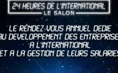 Salon des 24 heures de l'International 2019